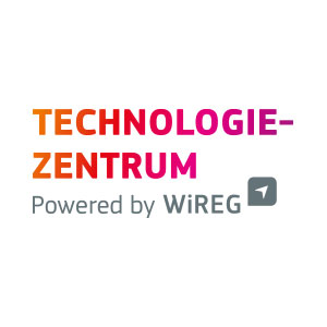 Logo Technologiezentrum